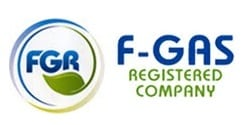 F-Gas Registration Cert
